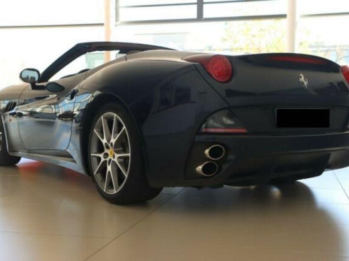 Ferrari California 30  Blu Pozzi - 5