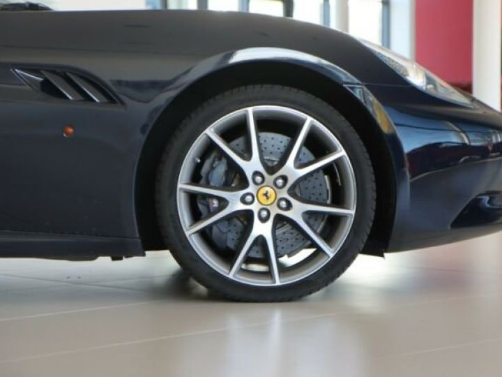 Ferrari California 30  Blu Pozzi - 14