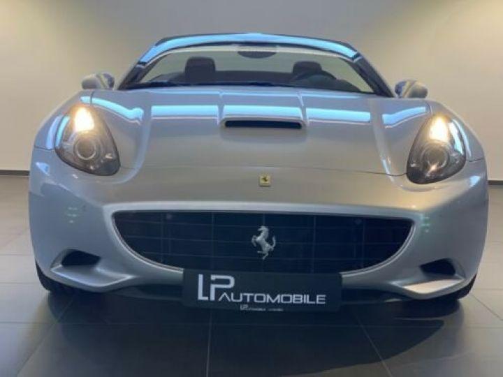 Ferrari California 4.3L / Moteur V8 4 siège / Carbon Daytona Gris métallisée  - 2