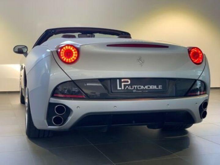 Ferrari California 4.3L / Moteur V8 4 siège / Carbon Daytona Gris métallisée  - 8