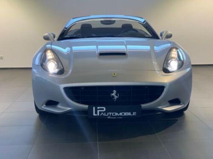 Ferrari California 4.3L / Moteur V8 4 siège / Carbon Daytona Gris métallisée  - 10
