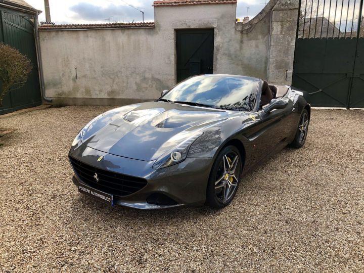 Ferrari California California T Gris foncé métal - 1