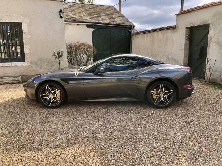 Ferrari California California T Gris foncé métal - 3