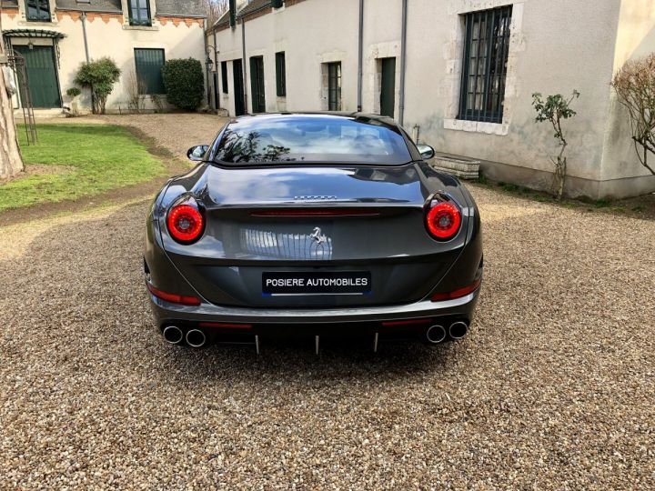 Ferrari California California T Gris foncé métal - 7