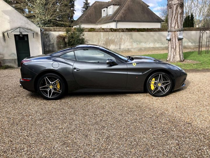 Ferrari California California T Gris foncé métal - 10