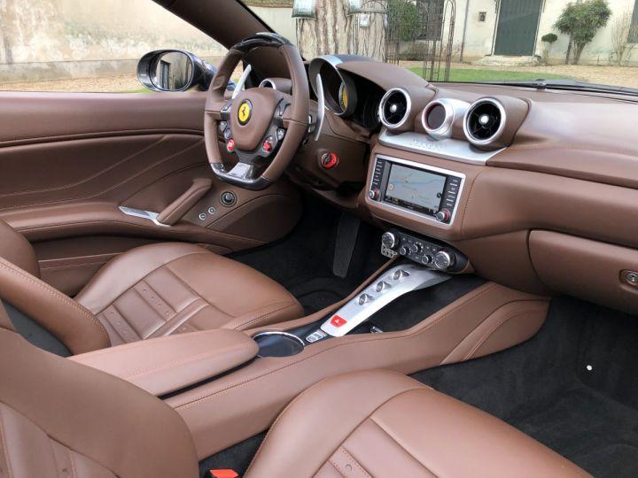 Ferrari California California T Gris foncé métal - 13