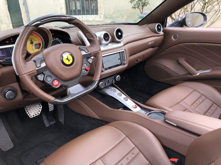 Ferrari California California T Gris foncé métal - 14