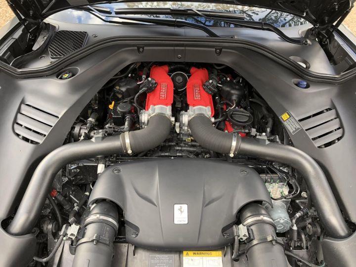 Ferrari California California T Gris foncé métal - 20