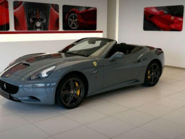 Ferrari California Pack carbone Grigio medio - 1