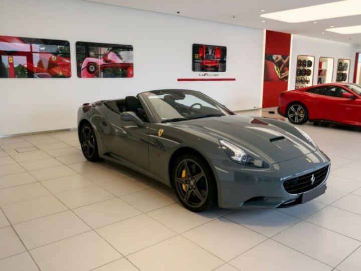 Ferrari California Pack carbone Grigio medio - 2