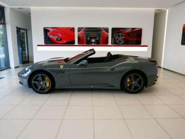 Ferrari California Pack carbone Grigio medio - 3