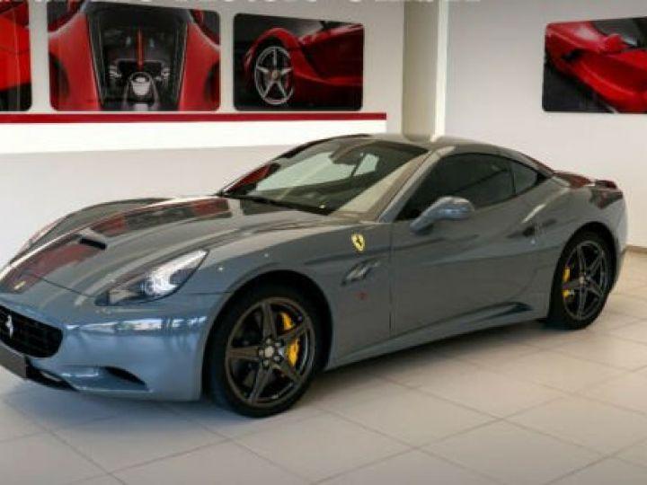 Ferrari California Pack carbone Grigio medio - 4