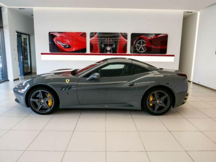 Ferrari California Pack carbone Grigio medio - 5