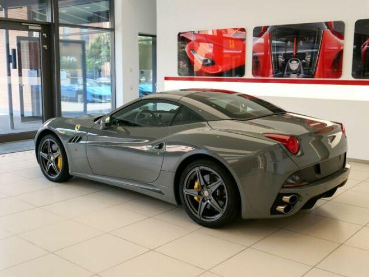 Ferrari California Pack carbone Grigio medio - 6