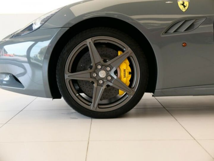 Ferrari California Pack carbone Grigio medio - 12