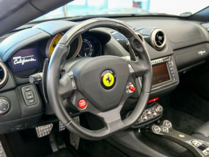 Ferrari California Pack carbone Grigio medio - 13