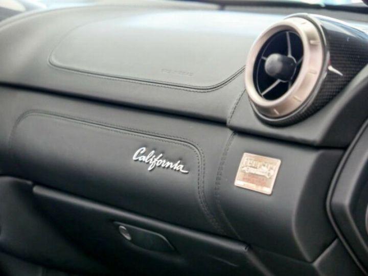 Ferrari California Pack carbone Grigio medio - 15