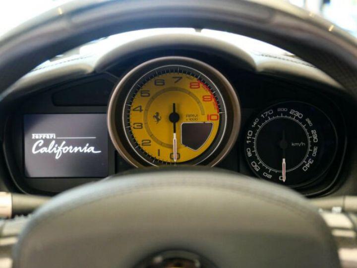 Ferrari California Pack carbone Grigio medio - 19