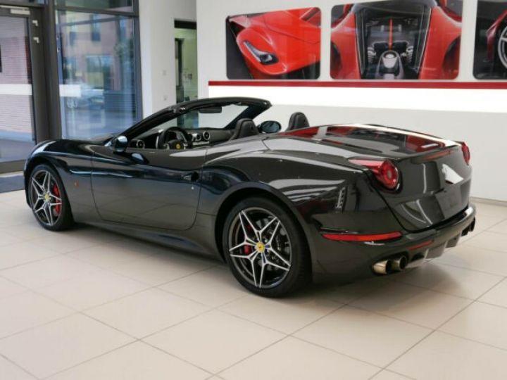 Ferrari California T Nero Daytona metal - 2