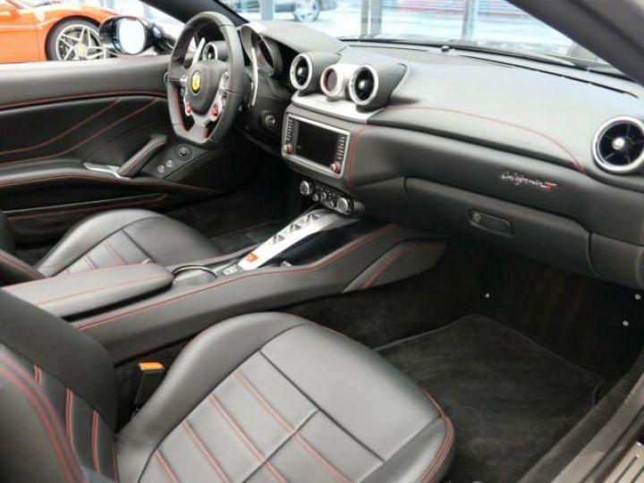 Ferrari California T Nero Daytona metal - 6