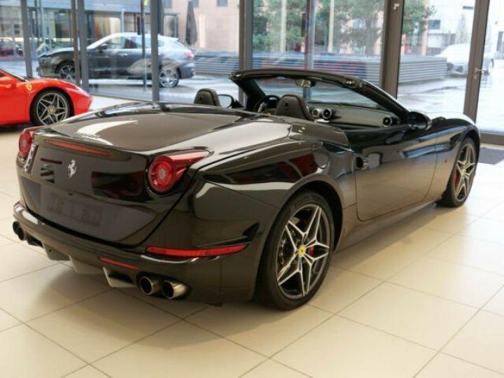 Ferrari California T Nero Daytona metal - 10