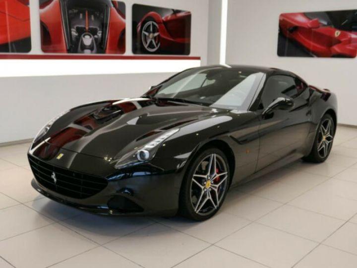 Ferrari California T Nero Daytona metal - 15