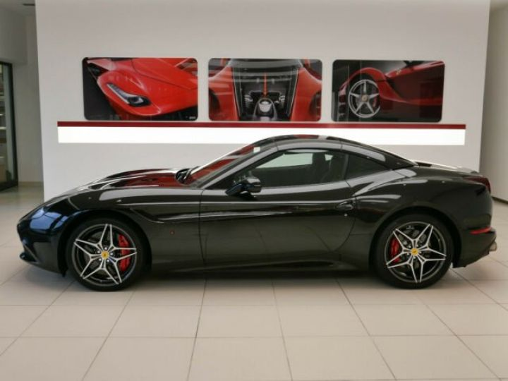 Ferrari California T Nero Daytona metal - 16