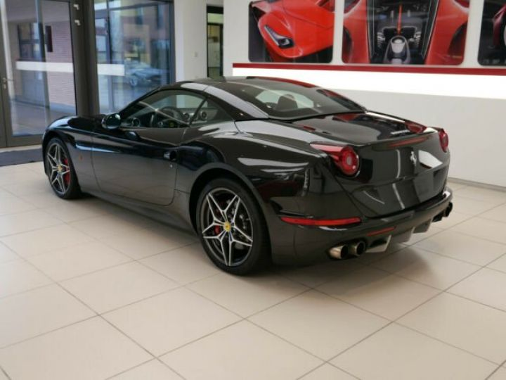 Ferrari California T Nero Daytona metal - 17