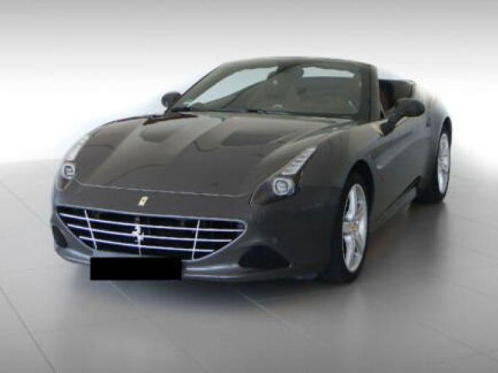Ferrari California T Grigio Silverstone métal - 1
