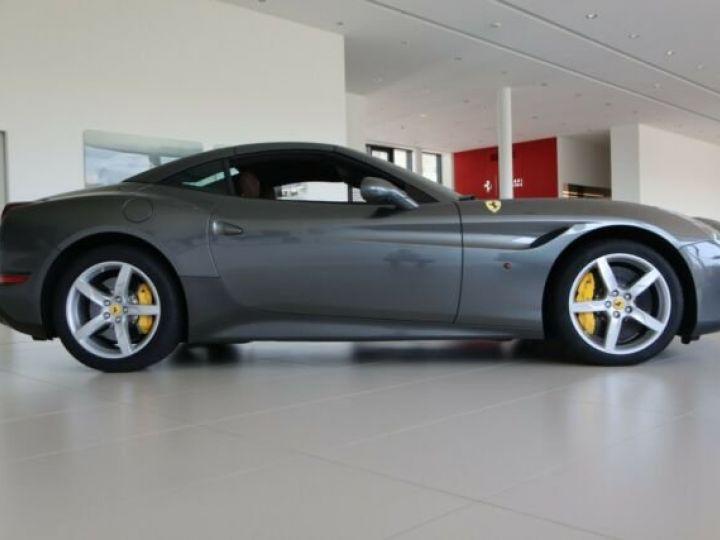 Ferrari California T Grigio Silverstone métal - 2
