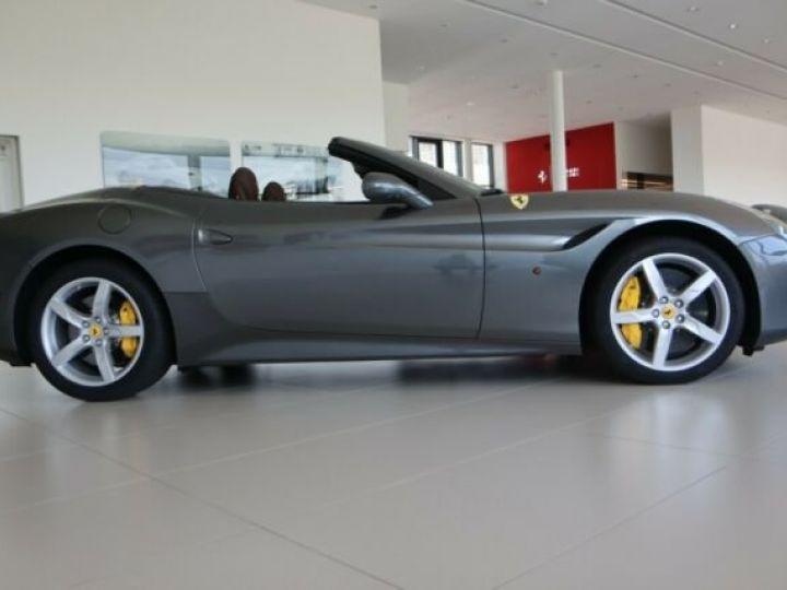 Ferrari California T Grigio Silverstone métal - 3