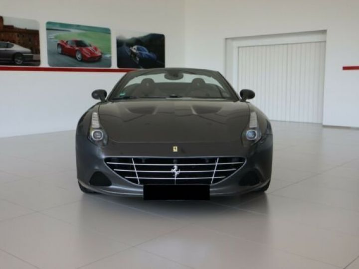 Ferrari California T Grigio Silverstone métal - 6