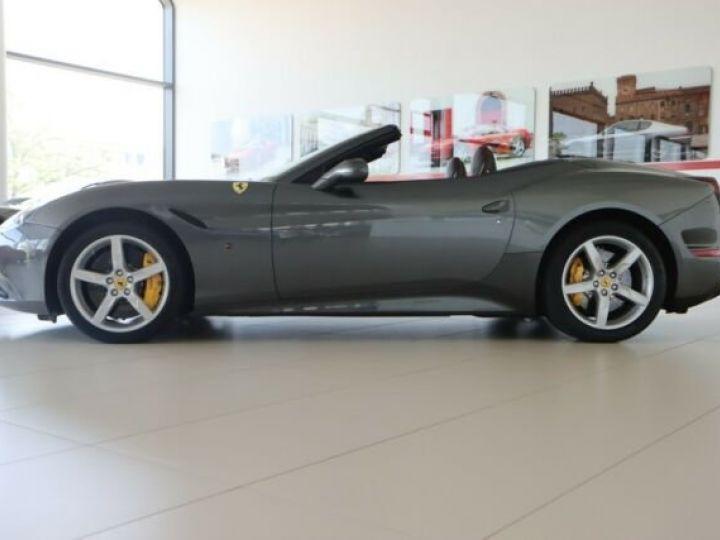 Ferrari California T Grigio Silverstone métal - 8