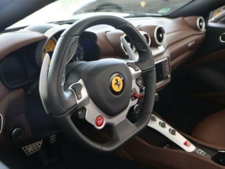 Ferrari California T Grigio Silverstone métal - 9