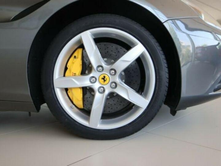 Ferrari California T Grigio Silverstone métal - 19