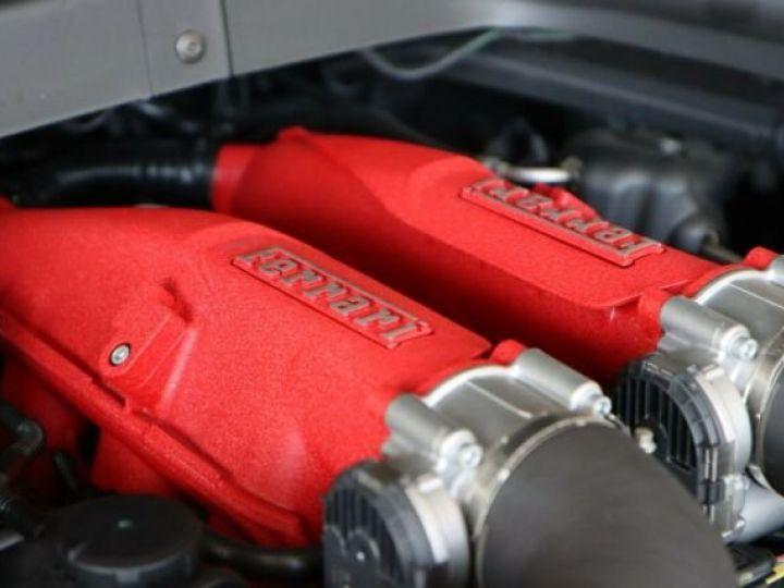 Ferrari California T Grigio Silverstone métal - 21