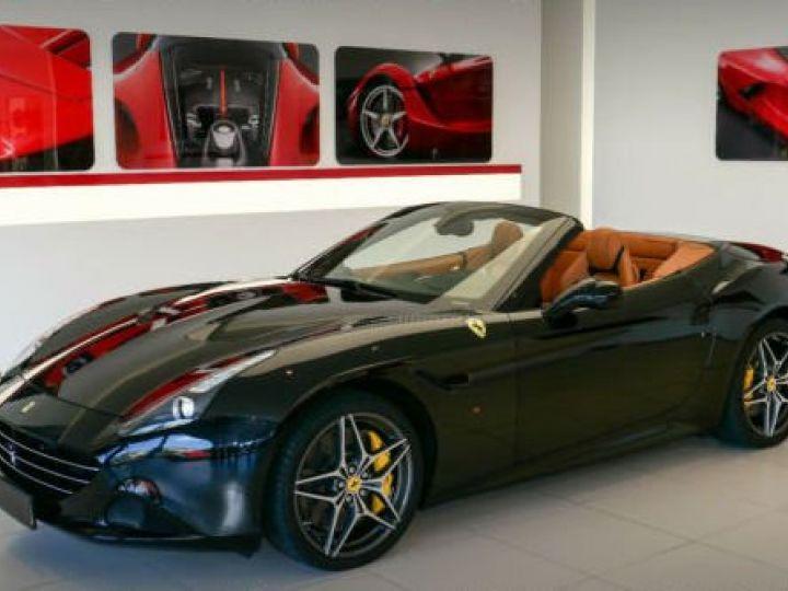 Ferrari California T Nero Daytona métal - 1
