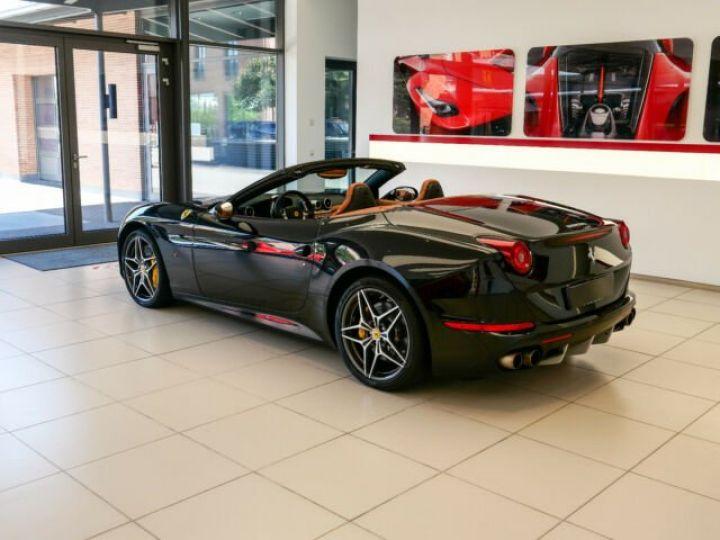 Ferrari California T Nero Daytona métal - 2