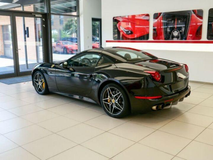 Ferrari California T Nero Daytona métal - 3