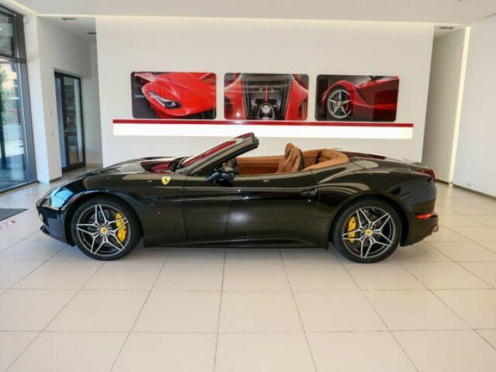 Ferrari California T Nero Daytona métal - 4