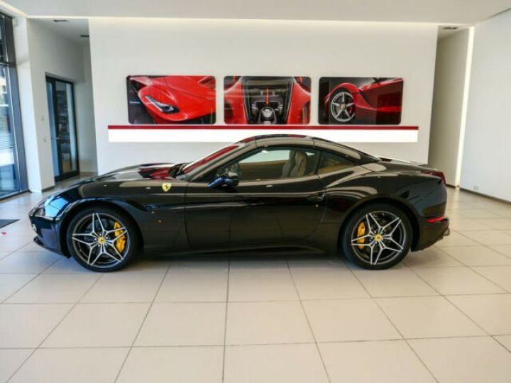 Ferrari California T Nero Daytona métal - 6