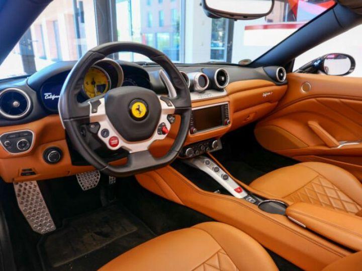 Ferrari California T Nero Daytona métal - 7