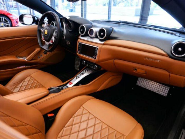 Ferrari California T Nero Daytona métal - 9
