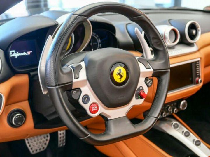 Ferrari California T Nero Daytona métal - 11