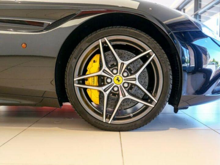 Ferrari California T Nero Daytona métal - 17