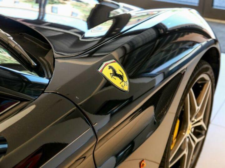 Ferrari California T Nero Daytona métal - 18