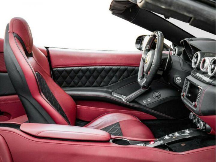 Ferrari California T #Apple Carplay Nero - 3