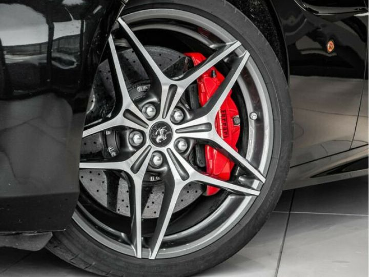 Ferrari California T #Apple Carplay Nero - 4