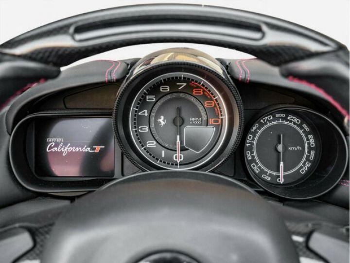 Ferrari California T #Apple Carplay Nero - 5