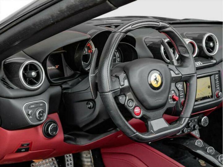 Ferrari California T #Apple Carplay Nero - 6